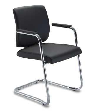 Cadeira Fixa Sof - Cadeira Fixa Visita - Moveis para Escritorio SP