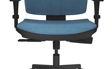Cadeira executiva, cadeira gerente, cadeira para reunião
