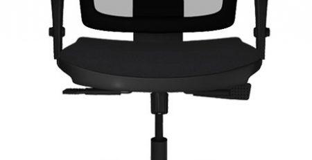 Cadeira tela giratoria, cadeira de tela