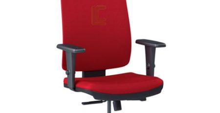 Cadeira Presidente com Apoio de Cabeça luxo, cadeira alta com apoio para o pescoço, cadeira com apoio de cabeça