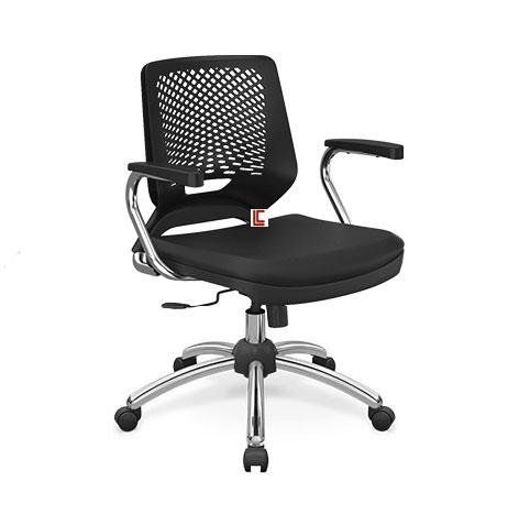 Cadeira Giratória Bee - Cadeira Executiva Secretária - Moveis para Escritorio SP