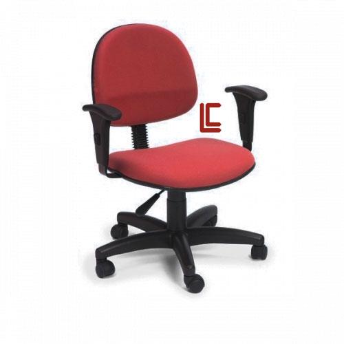 Cadeira Secretária com Braços - Cadeira Executiva Secretária - Moveis para Escritorio SP