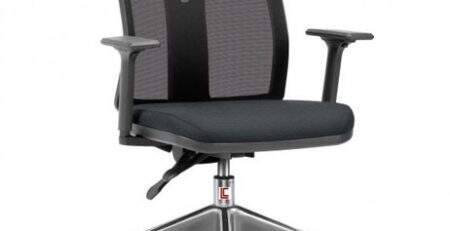 Cadeira Operativa LC AD Tela