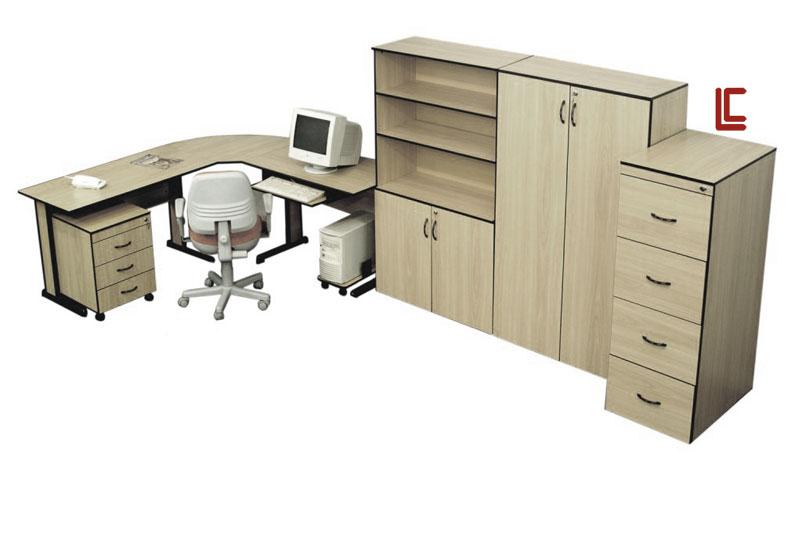 Mesa Escritório Promoção - Mesas Básicas - Moveis para Escritorio SP