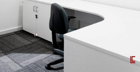Bancada em L Office, Bancada de Trabalho em L, mesas de escritorio sp