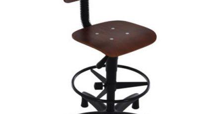 Cadeira Caixa Mad SP, Cadeira Caixa Industrial