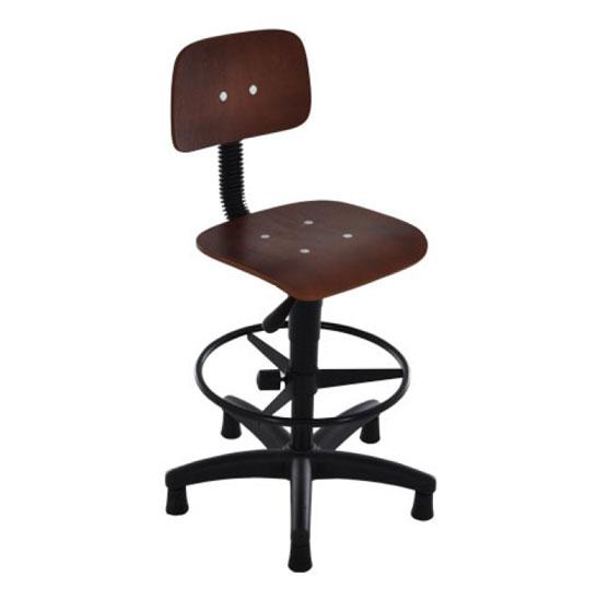 Cadeira Caixa Mad - Cadeira caixa alta - Moveis para Escritorio SP