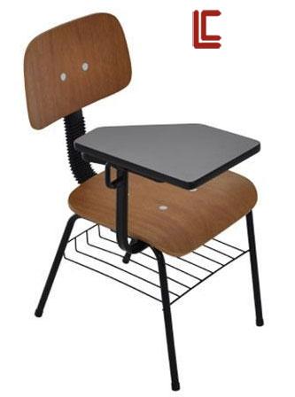 Cadeira Universitária Mad - Cadeira Universitária - Moveis para Escritorio SP