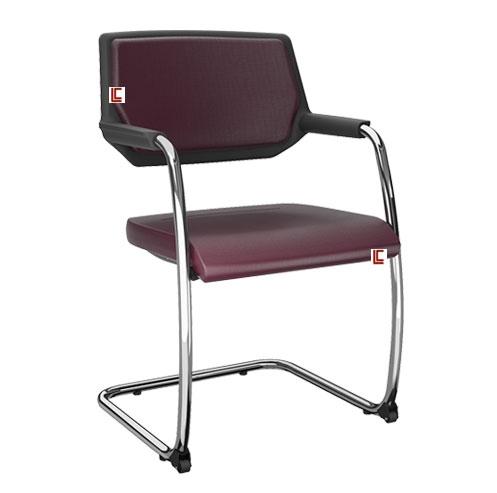 Cadeira Empilhável SP, Cadeira Empilhável recepção, Cadeira Empilhável Treinamento