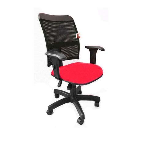 Cadeira Operacional Tela - Cadeira Executiva Secretária - Moveis para Escritorio SP