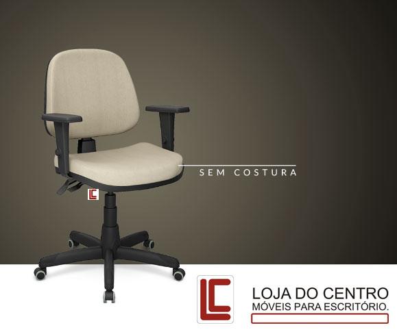 Cadeira Operativa Premium - _destaque-moveis-avulsos - Moveis para Escritorio SP