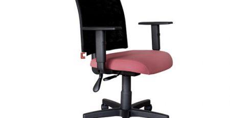 Cadeira Operacional Tela SP, Cadeira de Escritorio SP