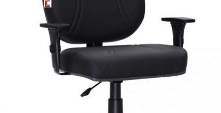 Cadeira para Obesos GG Max 140 kg, cadeira para obesos 140 Kg, Cadeira office para 140 Kg