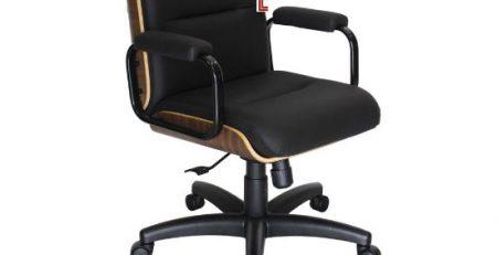 Cadeira Diretor Mad Black Retrô, Cadeira Diretor Design, Cadeira Diretor Design SP