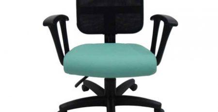 Cadeira Giratória Tela SP, Cadeira Giratória Tela em SP, Cadeiras para Escritório SP