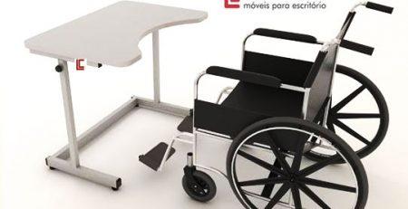 Mesa para Cadeirante SP, Mesa para Cadeirante em SP