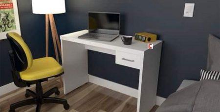 Mesa para Home Office SP, Mesa para Home Office em SP, Móveis para escritório sp
