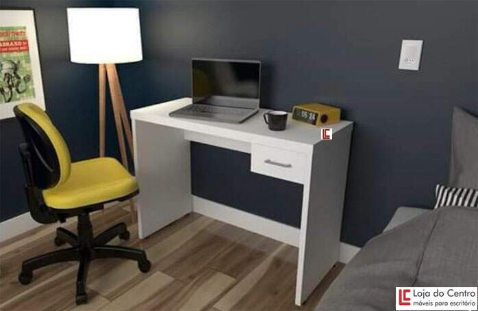 Mesa para Home Office - Home Office - Moveis para Escritorio SP