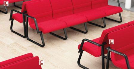 Sofá para Recepção Lounge SP, Sofá para Recepção e Espera, Móveis para escritório SP