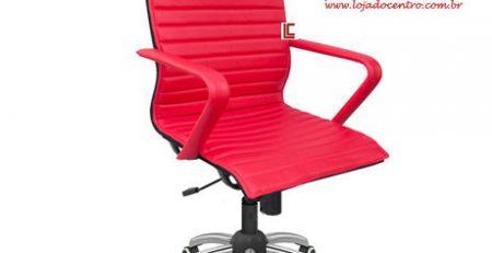 Cadeira Esteirinha Breton SP, Cadeira Esteirinha Design