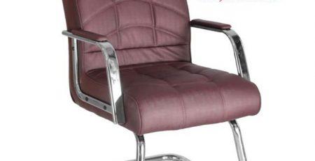 Cadeira Fixa Conforto Cromada, Cadeira Fixa Escritório, Cadeira Fixa em SP