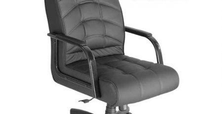 Cadeira Presidente Conforto Preta SP, Cadeira Presidente Preta em SP, Cadeira Office e Home Office em SP