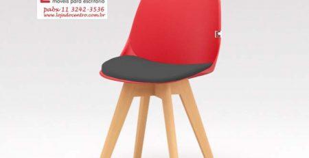Cadeira Retrô; Cadeira para Recepção