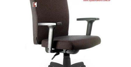 Cadeira Presidente Office SP, Cadeira Presidente SP; Cadeira Escritório SP