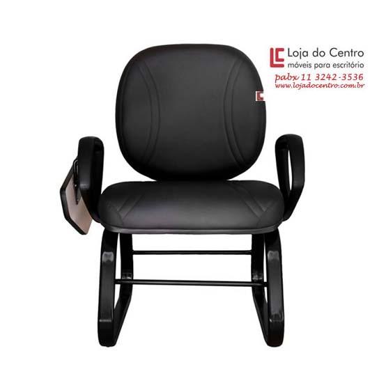 Cadeira Universitária para Obeso - Cadeira Universitária - Moveis para Escritorio SP