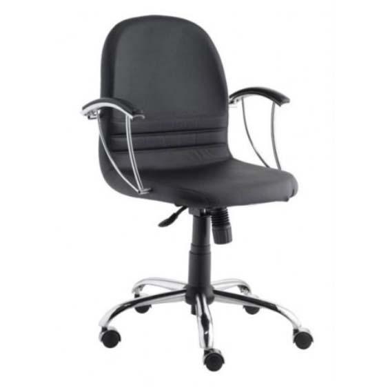 cadeira-diretor-contact-giratoria-cromada