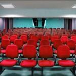 Longarina diretor para auditório - Longarinas - Moveis para Escritorio SP
