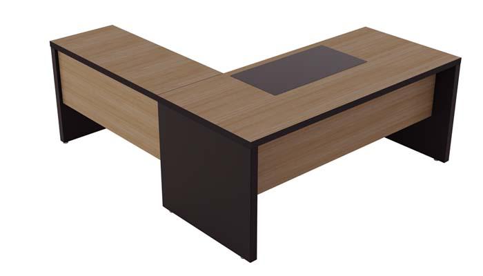Mesa para escrit rio executiva - Mesas de escritorio ...