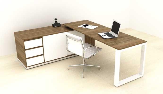 Mesas para diretoria loja do centro m veis para - Mesa de escritorio ...