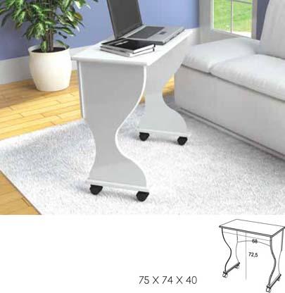 Mesas para notebook m veis para escrit rio loja do centro - Mesas para el sofa ...